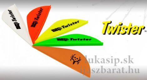 "NAP Twister 2"" műanyag toll"