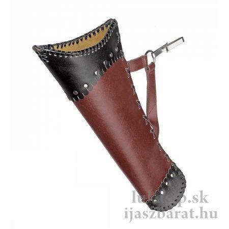Bőr tegez, Viking